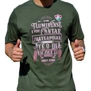 Camisa Fluminense Cantos