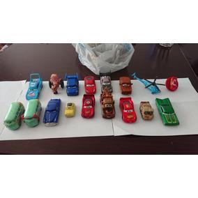 Coleccion Cars
