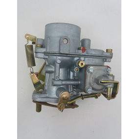 Carburador De Fusca 1500/1600 H-30pic + Frete Grátis