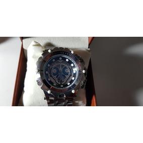 0ae92ed18f0 Relogio Invicta Venom Hybrid Azul - Relógios De Pulso no Mercado ...