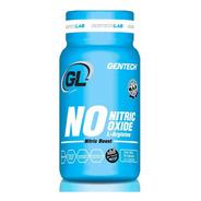 Oxido Nitrico Gentech 90 Caps Vasodilatador Nitric Oxide