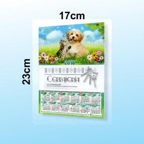 Calendarios Len Personalizados Serie M