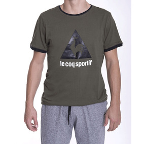 Remera Le Coq Sportif Lcs Tee M Hombres