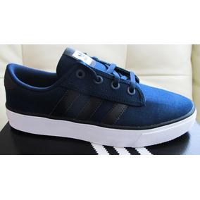 Tenis adidas Azul Marino Hombre Del 25 Cm Al 28 Cm