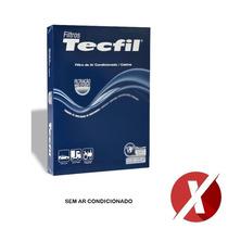 Filtro Ar Condicionado Original Tecfil Gm Celta 1.4 2004
