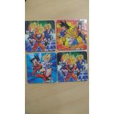 Rompecabezas Toy Story Dragon Ball Z Souvenirs X 10
