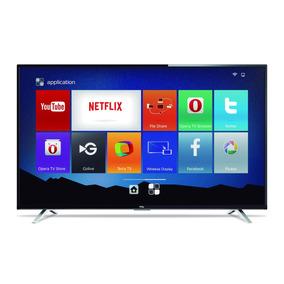 Smart Tv Led 40 Tcl Full Hd L40s4700fs Wi Fi Usb Hdmi