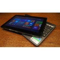 Notebook Asus Conversível Touch