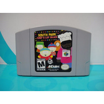 South Park Chef´s Luv Shack - Nintendo 64 -
