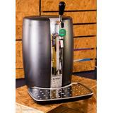 Maquina De Chopp Elétrica Krups Beertender B100 - 220