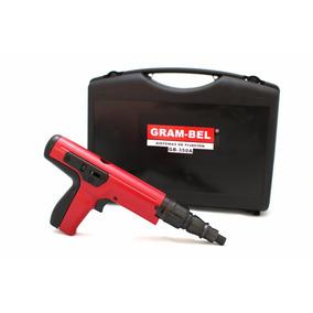Pistola Impacto Fijación Gram-bel Gb-350a Envío Gratis