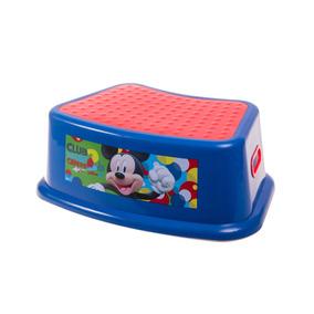 Step Escalon De Baño Para Niños Disney Original