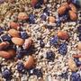 Granola Suelta Por Mayor Frutos Secos 5kg
