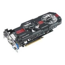 Placa Video Geforce Gtx650ti 1g Dc2o 1gd5 Hdmi Dvi