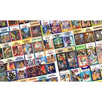 Série Vagalume - 85 Livros Em Versão Digital