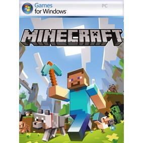 Minecraft Pc Completo Multiplayer Skin E Mods Envio Imediato