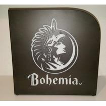 Anuncio Luminoso Cerveza Bohemia