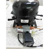 Compresor De Nevera 1/3 Hp Lg 110v R134 Lx95laqh
