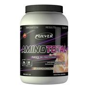 Amino Total 1 Kg Pulver Aminoácidos Bcaa Glutamina Taurina S