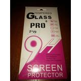 Protector De Pantalla De Vidrio Templado Huawei P8