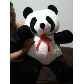 Urso Pelucia Panda 1m