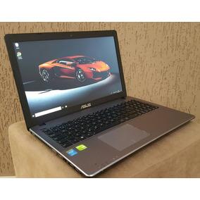 Notebook Asus X550ln I5 6gb 500gb Nvidia Geforce 2gb Fullhd