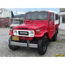 Toyota Fj Fj 43 Largo