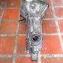 Caja Sincronica Fiat 131 Ab 1a 1005 Transmision Trasera