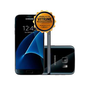 Celular Galaxy S7 Original 32gb Octacore 12mp 4g Barato