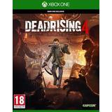 Dead Rising 4 - Xbox One - Mídia Digital Offline