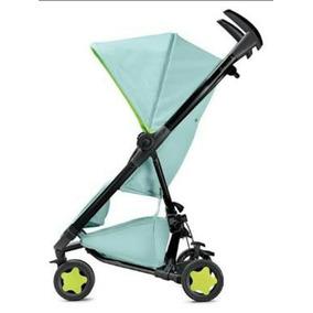 Carrinho De Bebê Azul Novo - Quinny