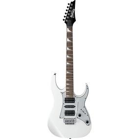 Guitarra Ibanez Gio Grg150dxpw Blanca Nueva Funda Y Garantia