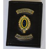 Carteira Com Brasão Do Exército - Exército Brasileiro