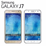 Celular Samsung J7 2016 16gb 4g Liberado - La Plata Oferta