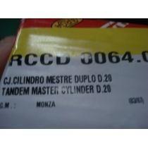 Servo Freio (hidrovácuo)+ Cilindro Mestre Monza 82/87