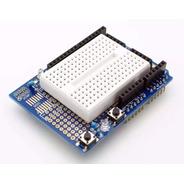 Modulo Expansión Arduino Uno Protoshield Mini Protoboard 170