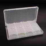 Card Case P/ Nintendo 3ds/3ds Xl/ds E Dsi - 34 Em 1