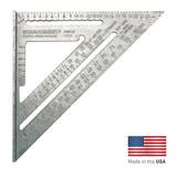 Esquadro Métrico Swanson (feito Nos Usa) Frete Gratis