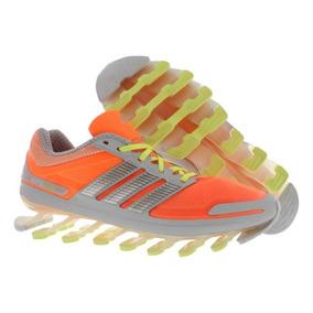 Zapatos naranjas Adidas Duramo para mujer iZS0e0