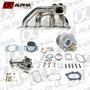 Turbo Kit Nissan 240sx S13 S14 Ka24de 18g Rev9 Power