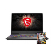 Notebook Msi Gp65 Leopard 144hz I7 10ma 16gb 512gb Rtx 2060