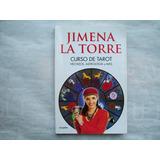 Jimena La Torre Curso De Tarot Hechizos Astrologia Y Mas Gri