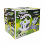 Volante Consola Pc Ps2 Ps3 Nuevos Garantia