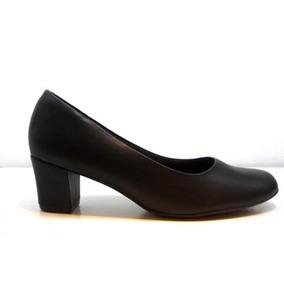 Zapatos Piccadilly Clasicos Oficina Taco 5 Cm 110072 Rimini