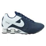 Inperdivel Tenis Nike Shox 4 Molas Homem Mulher Envio Rapido