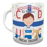 Tazón Futbol Universidad Católica 2