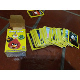 Dia Del Niño - Cartas Coleccionables Angry Birds