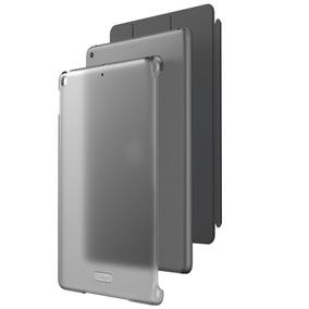 Clayco Case Transparente Pal Smart Cover Ipad 9.7 2018 2017