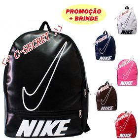 Mochila Esportiva Mala Bolsa Viagem Modelo Nike