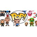 Funko Pop Figuras Originales Star Wars - Disney - Marvel
